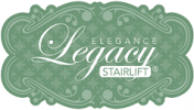 Legacy Elegance Stairlift